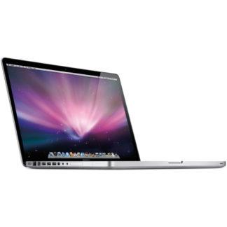"""MacBook Pro 17"""" 2009-2011"""