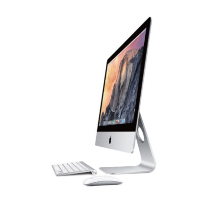 "iMac 21,5"" 2014"