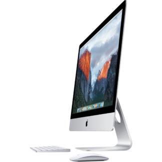 "iMac 27"" 2015"