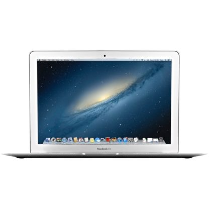 "MacBook Air 13"" 2010-2012"