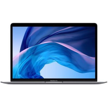 MacBook Air 2020 Intel